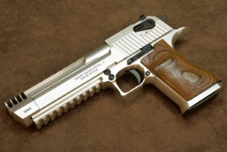 ROBINHOOD DESERT EAGLE XIX
